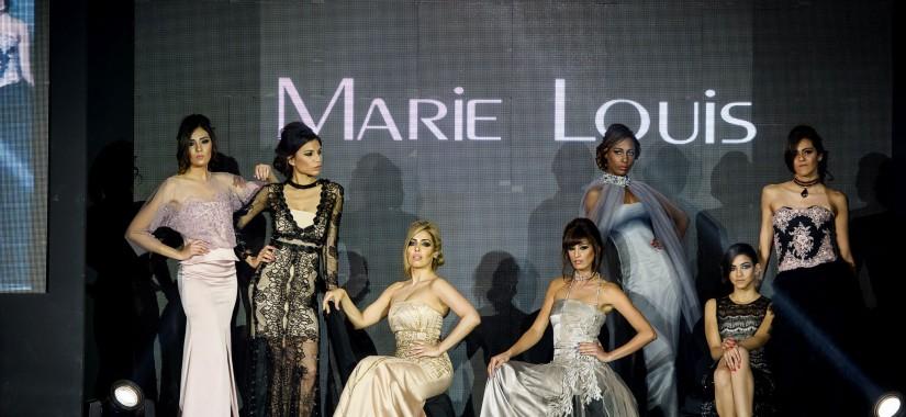 Marie Louis - مارى لوى